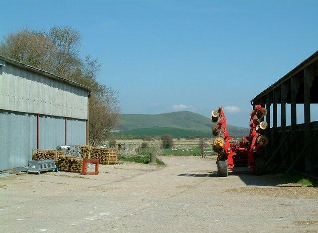 Iford Farm