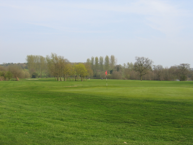 Abbey Park Golf Course