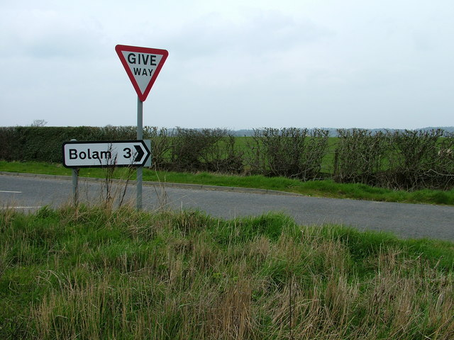 To Bolam we will go