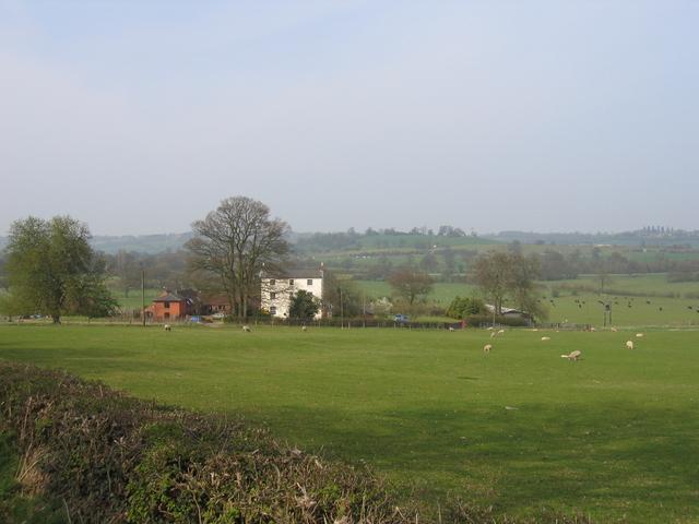 Rowney Green Farm