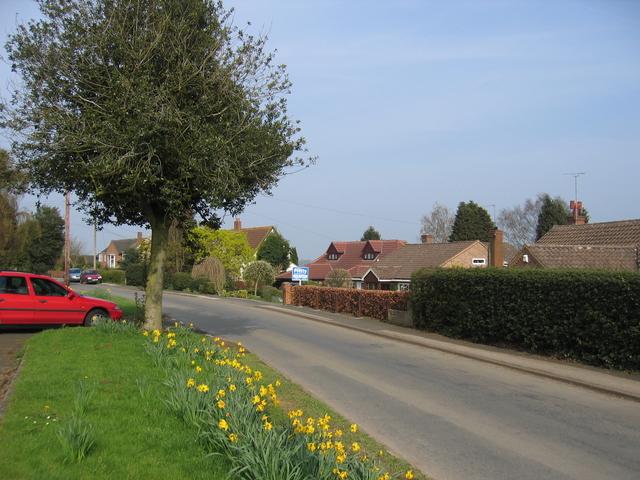 Rowney Green