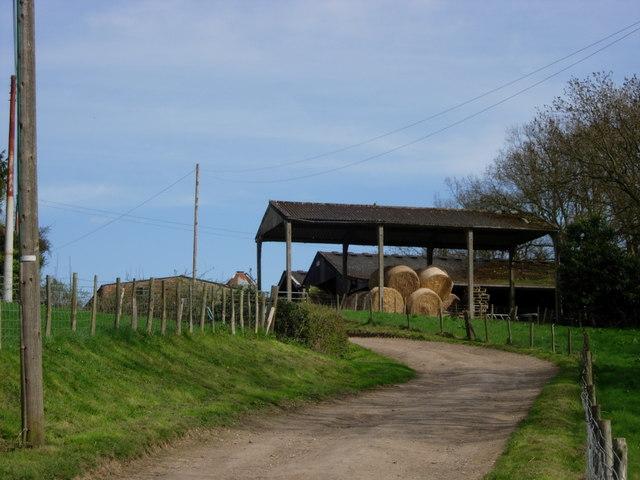 Farm Barn - Ide Hill
