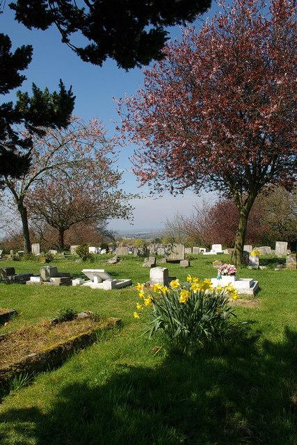 Rayleigh Cemetery
