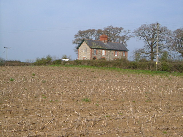 Cottages on Parsonage Lane, Staple Fitzpaine