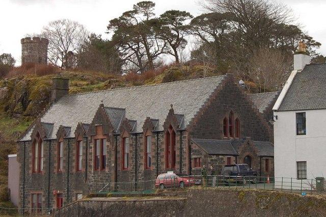 The Skye Gathering Hall