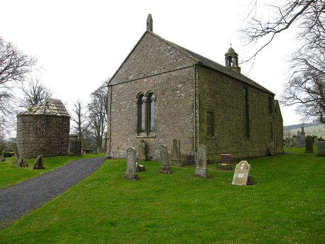 Bunkle Church