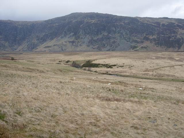 Afon Porth-llwyd