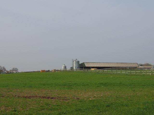 Seafield Farm