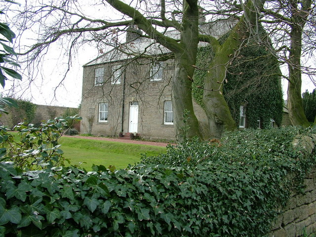 Bygate Farmhouse