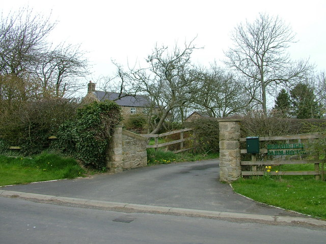 Robsheugh Farm