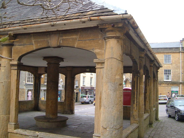 Market House , Ilminster