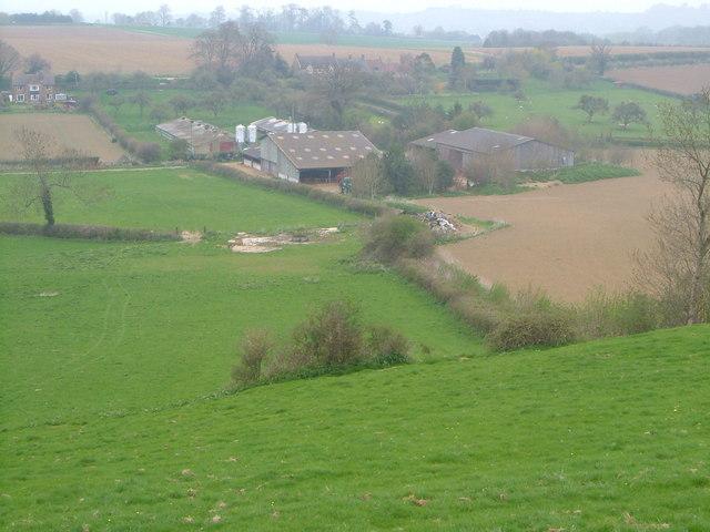 Townsend Farm, Ilminster