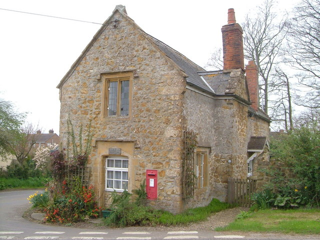 Old Toll House, Kingstone