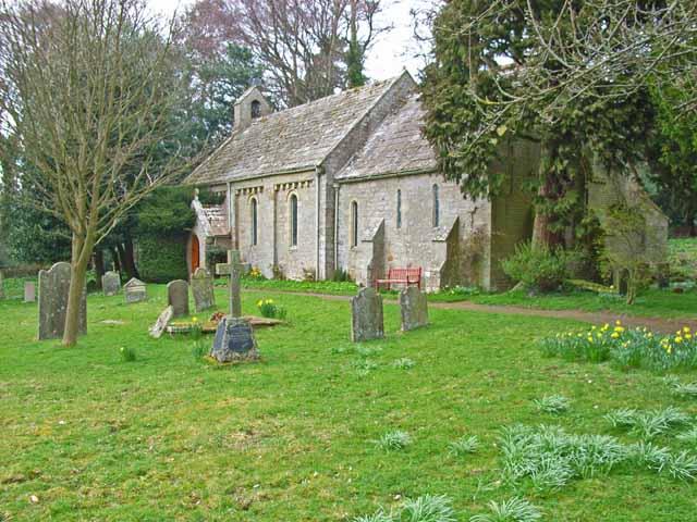 St Edmund's Church, Edmondbyers