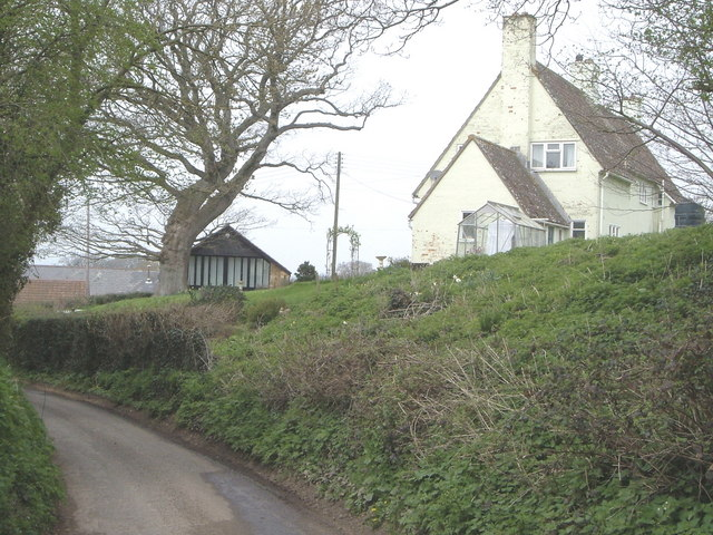 Cottage at Oxenford