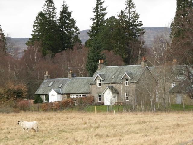 Crosscraig Cottage
