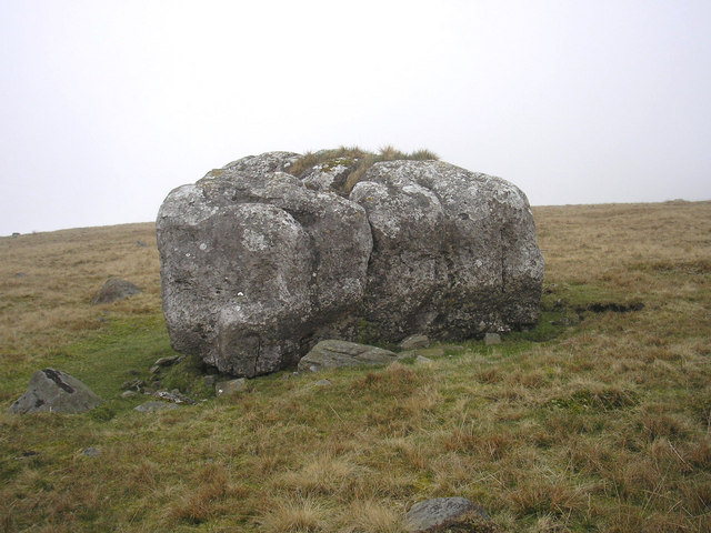 Harryhorse Stone
