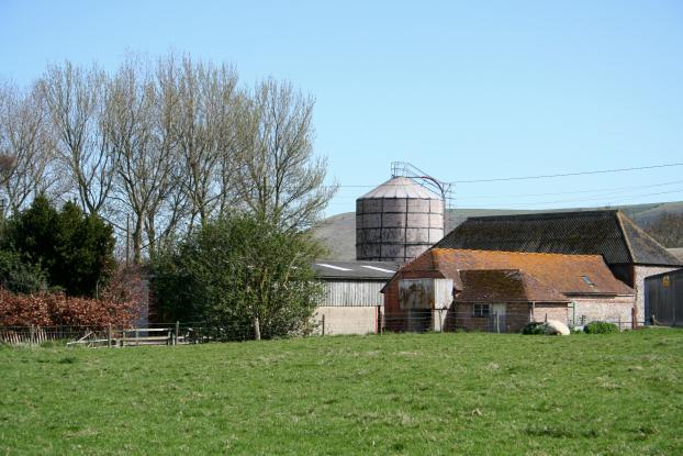 Preston Court Farm