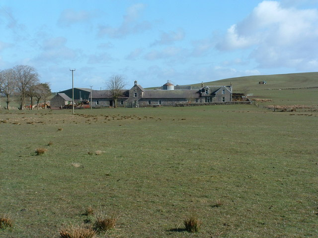 Lawhead Farm