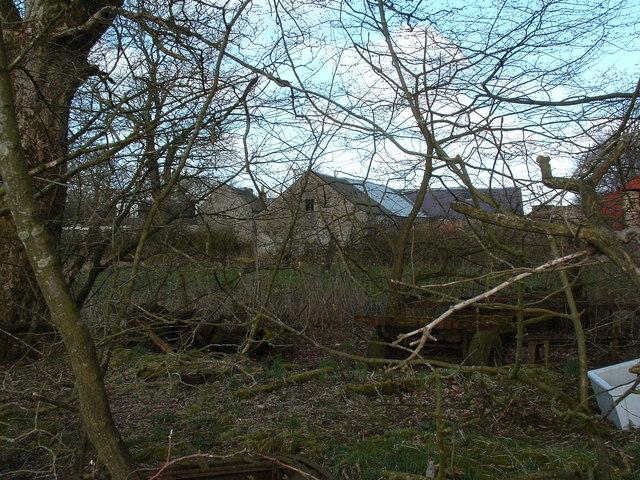 Loanhead Farm