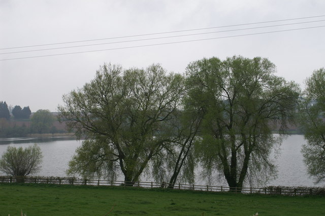 Durleigh Reservoir