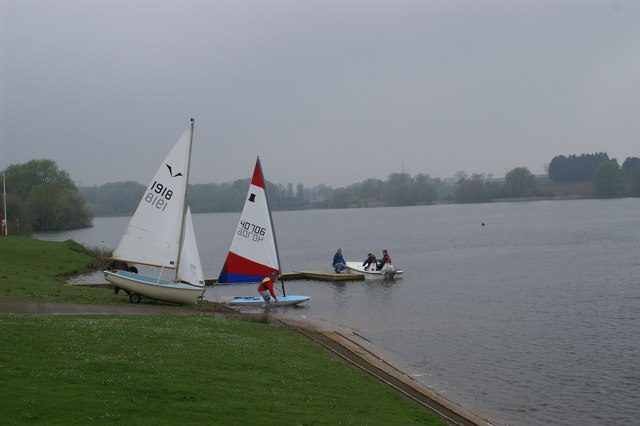 Durleigh Sailing Club