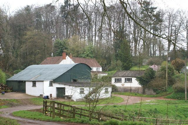 Rockhouse Farm