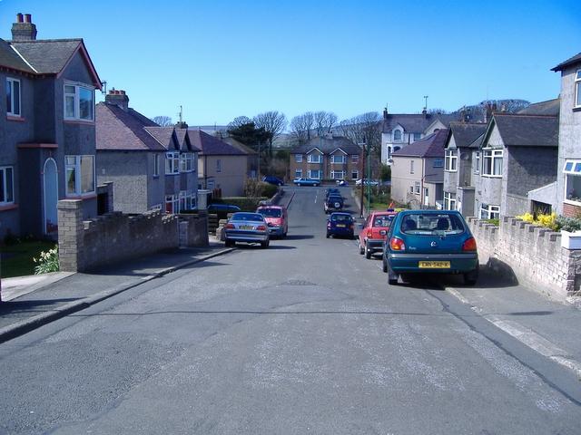 Elizabeth Rise, Castletown