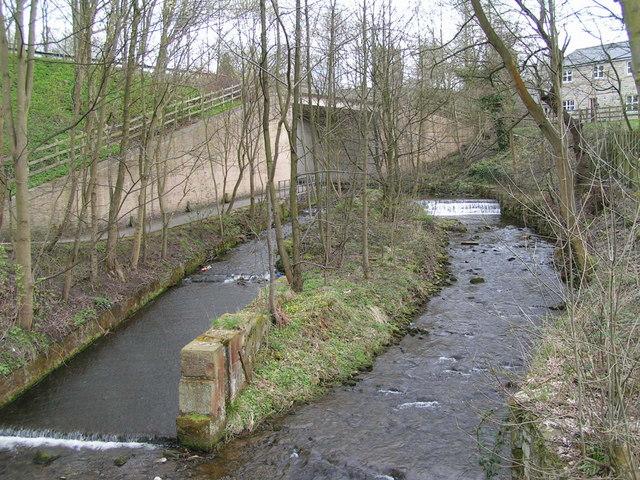 River Sett, Hayfield