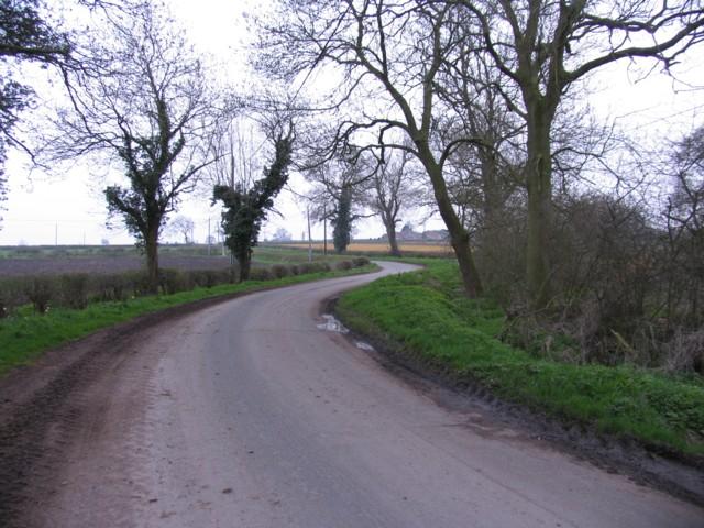Dodgeford Lane