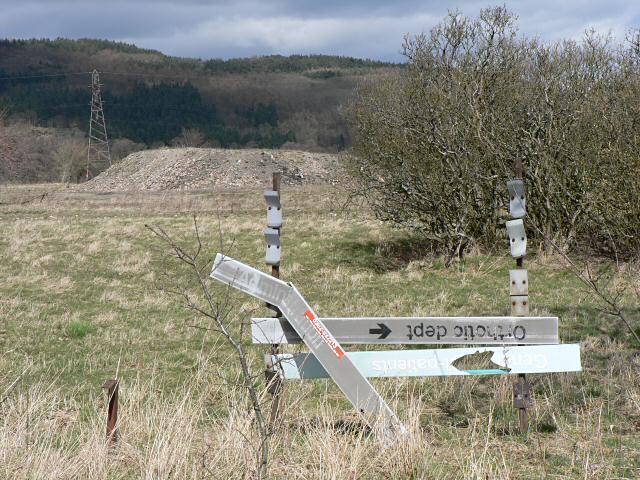 Site of Bridge of Earn Hospital