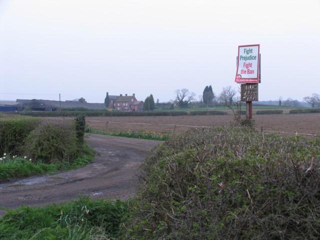 Hill Parks Farm