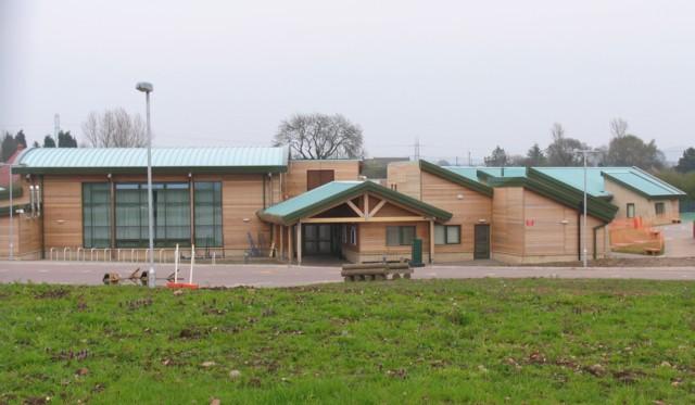 Woodstone Community Primary School