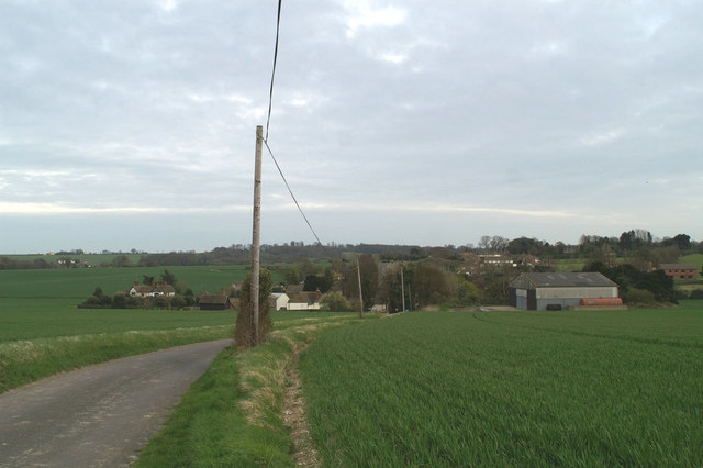 Looking back at Nonington