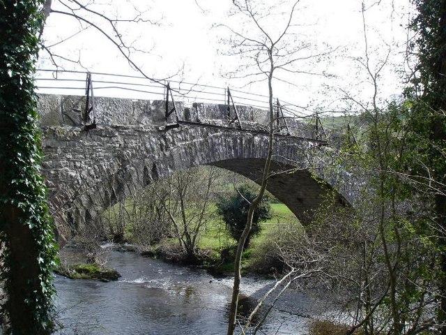 Pont y Ddôl