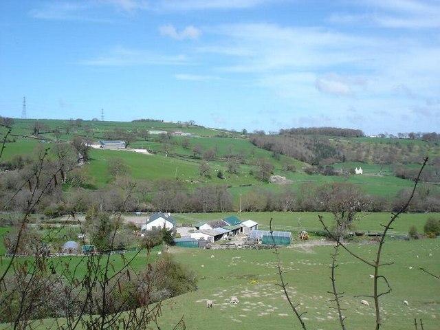 Ddol farm