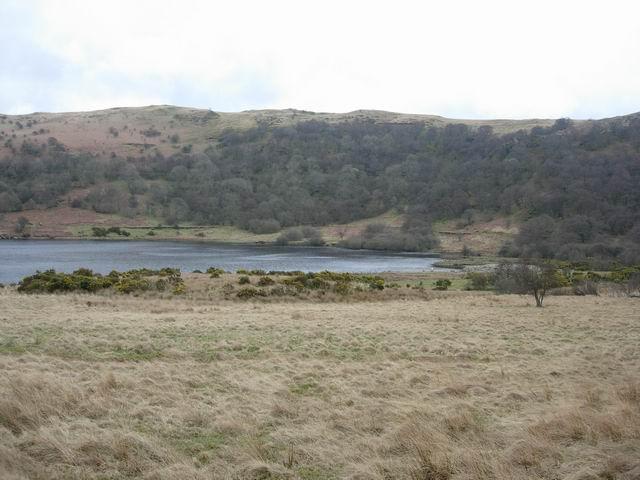 Coedty Reservoir
