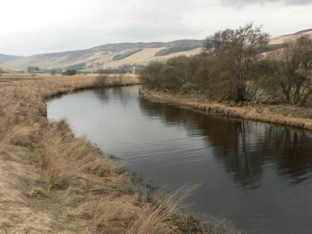 River Quaich