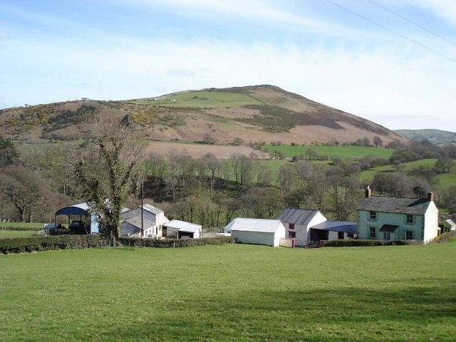 Dolganed farm