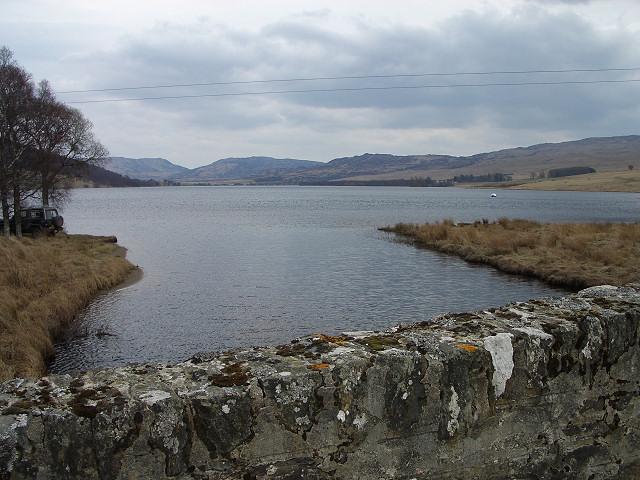 Loch Freuchie