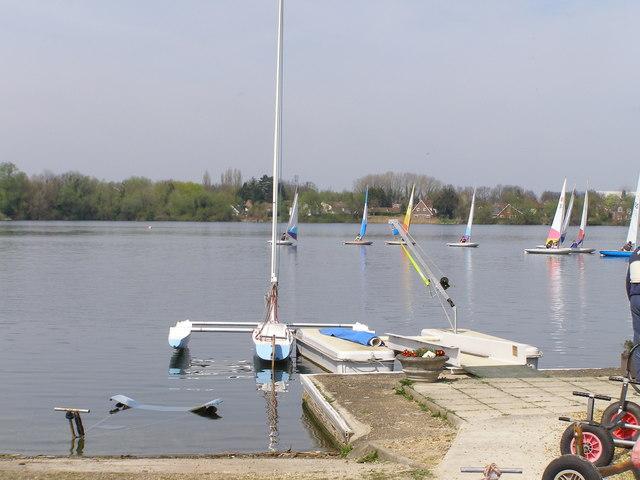Broxbourne Sailing Club