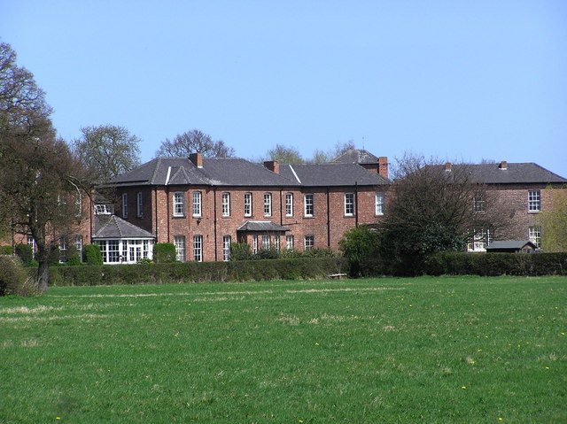 Middleton Hall.