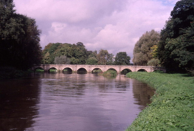 Essex Bridge