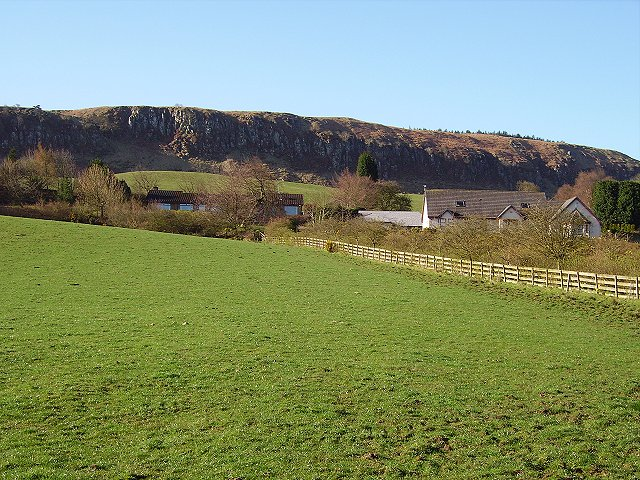 Nivington Crags