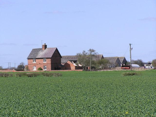 Hilton House Farm