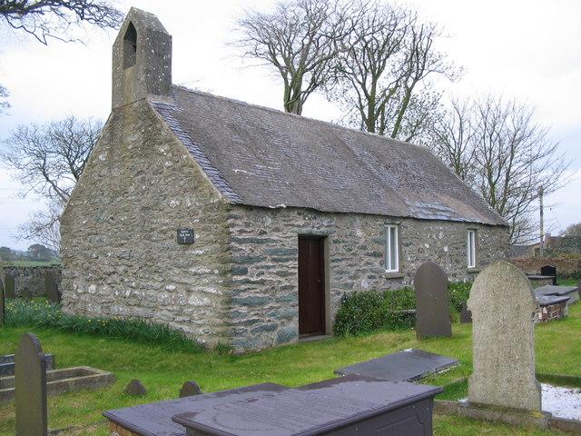 Eglwys Figel Sant