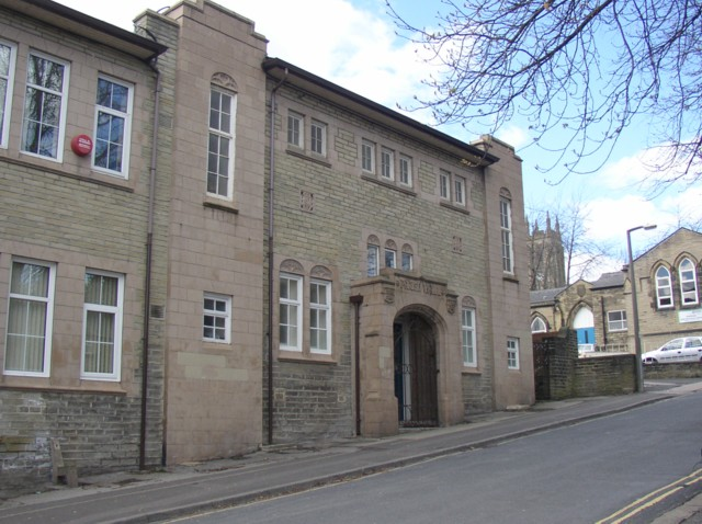 Church Hall, Church Lane, Brighouse