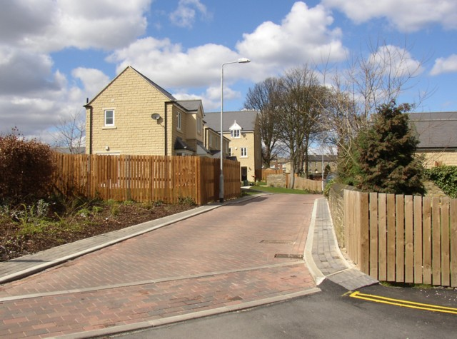 New Development off Haigh Street and Church Lane, Brighouse