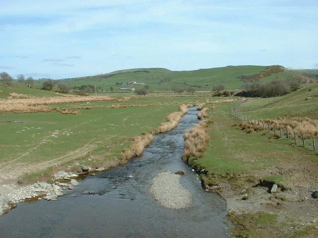 Afon Ceirw