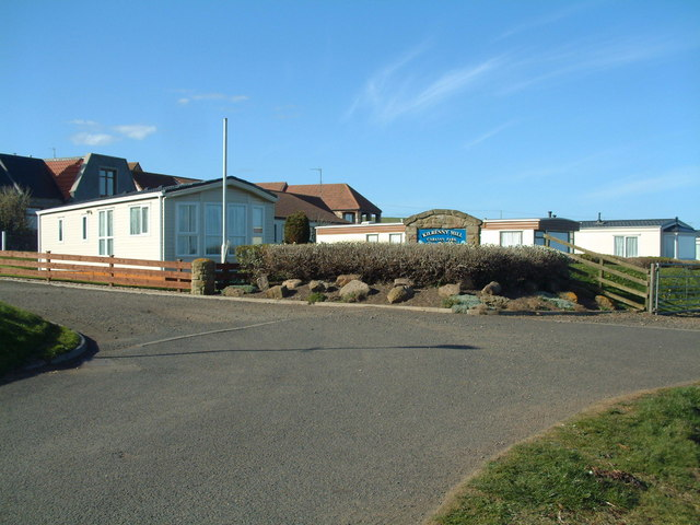 Kilrenny Mill Holiday Camp
